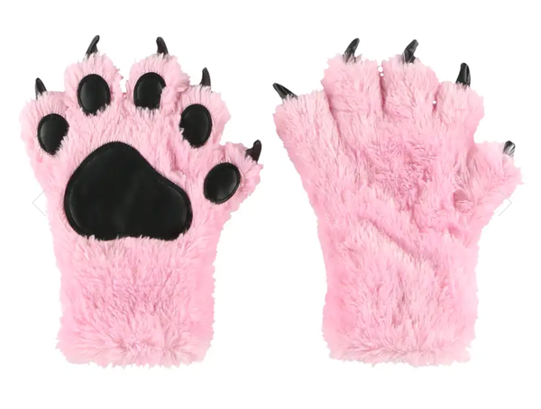 Kids Paw Mitts- 5 Colors!