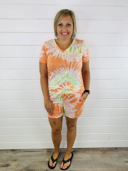 PLUS/REG Summertime Fine Shorts