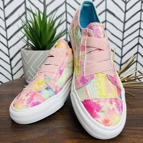 Blowfish Just Too Sweet Sneakers