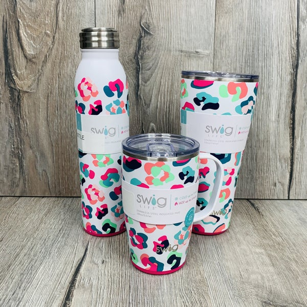 Party Animal Insulated Cups
