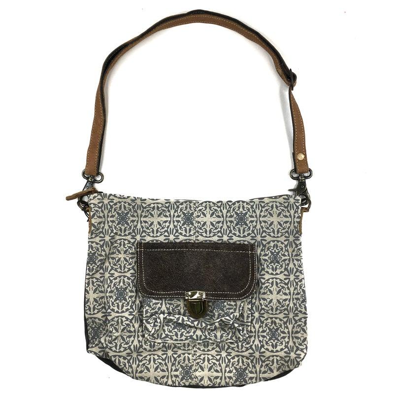 Myra Bag Ormos Fur Shoulder Bag
