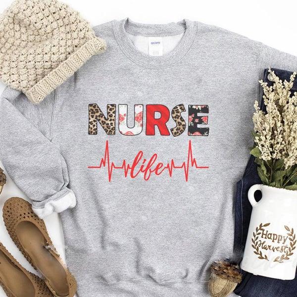 PREORDER Plus/Reg Nurse Life