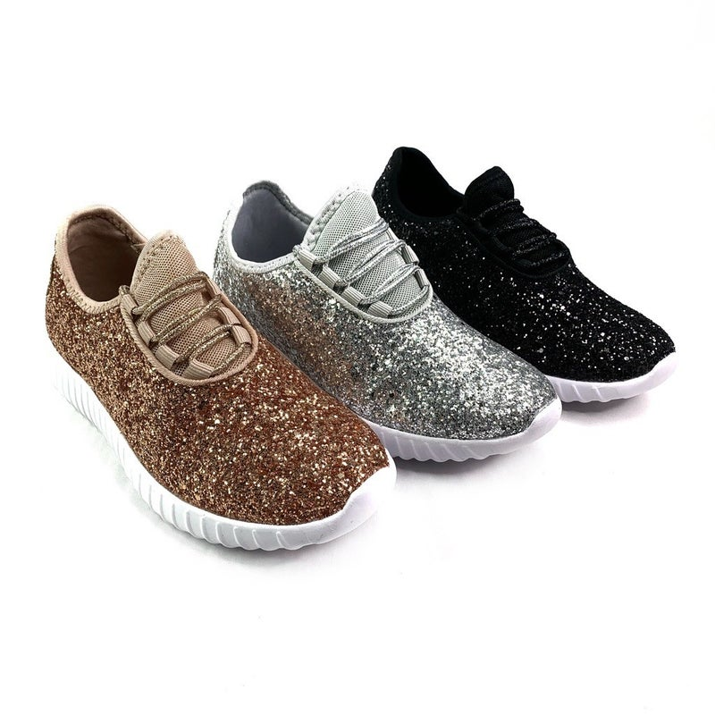 DEAL OF THE DAY! Sparkle Sneakers