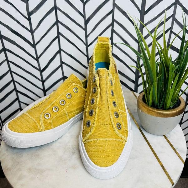 Blowfish Spring Sunrise Sneakers