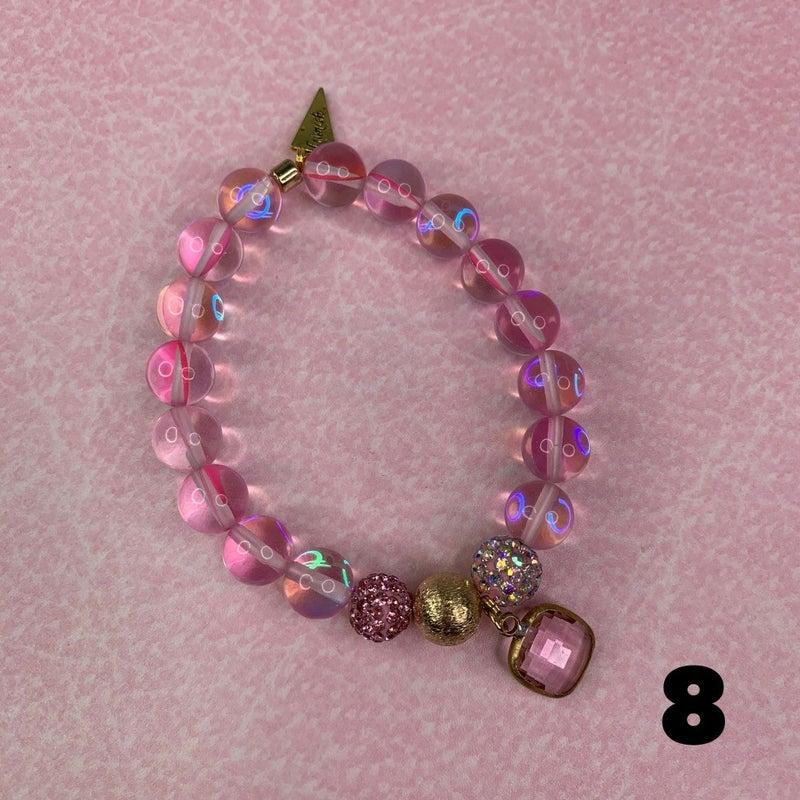 Erimish Jewel Bracelets