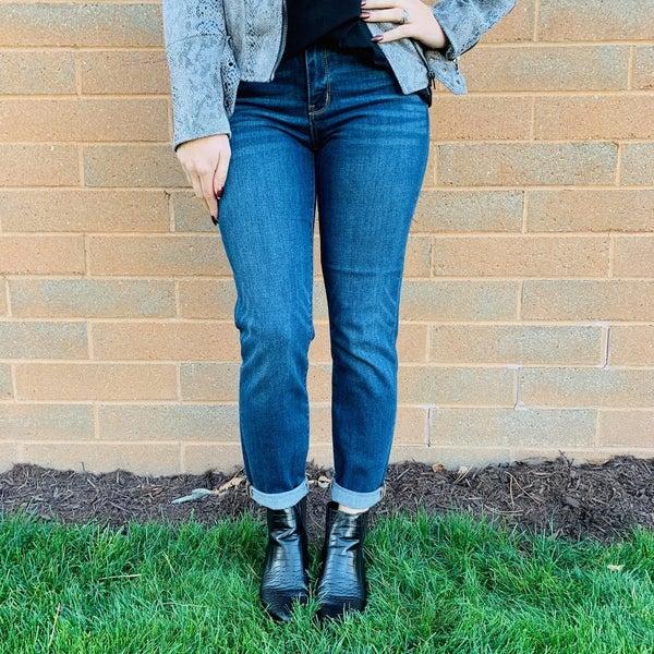 PLUS/REG Judy Blue Jessie's Girlfriend Jeans