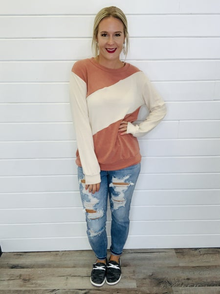 Two Sided Top