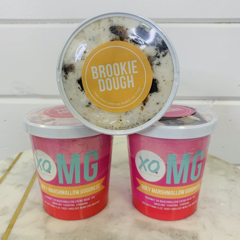 Gourmet Marshmallow Creme- 3 Flavors!