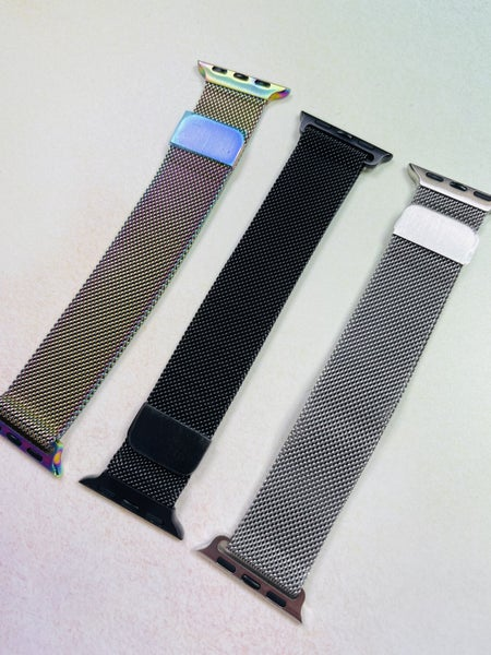 Watch Bands- 3 Colors!