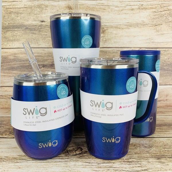 Mermazing Insulated Cups