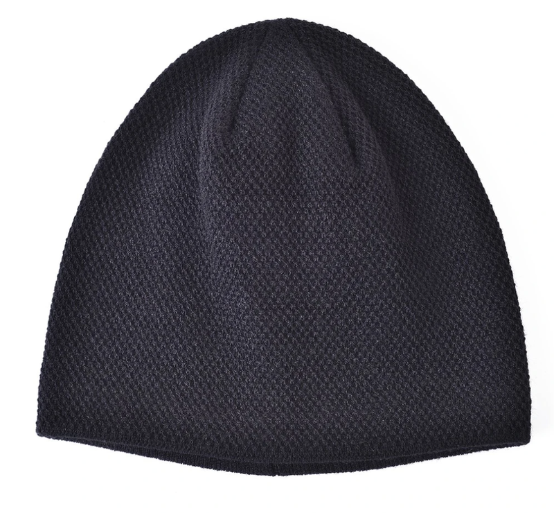 Men's Fleece Lined Cap- 2 Colors!