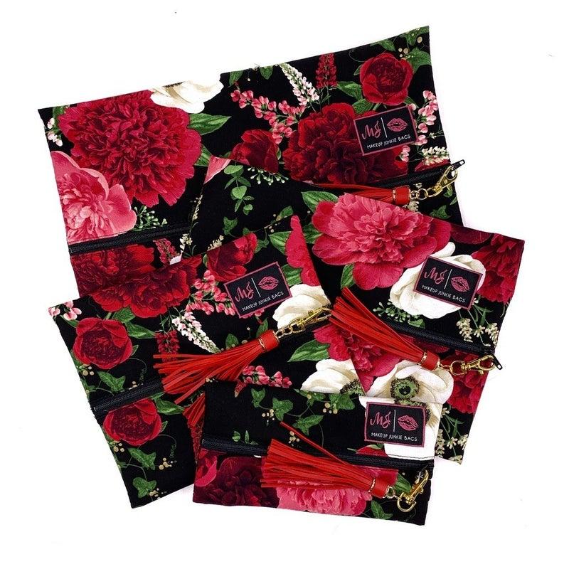 Makeup Junkie Bouquet Bag