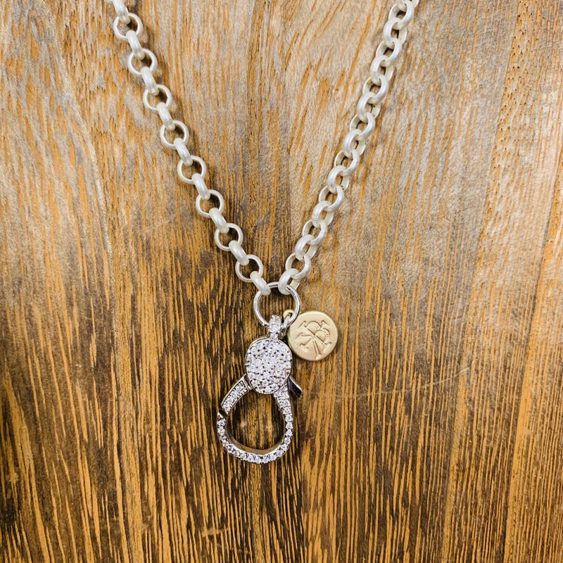 "Karli Buxton 36"" Attachment Chain- 4 Colors!"