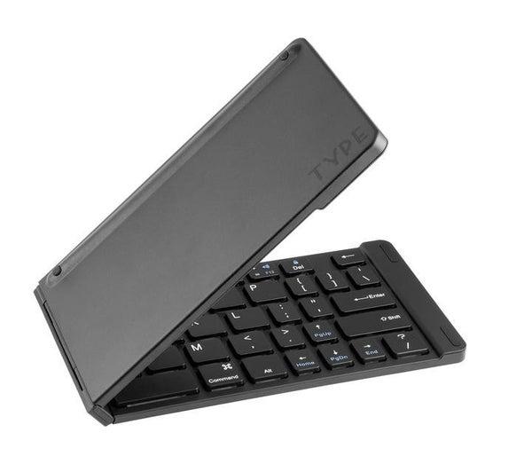 Type Wireless Keyboard Matte Black