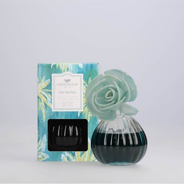 Spa Springs Flower Diffuser