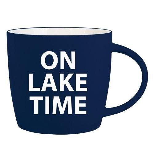 Mug Lake Time