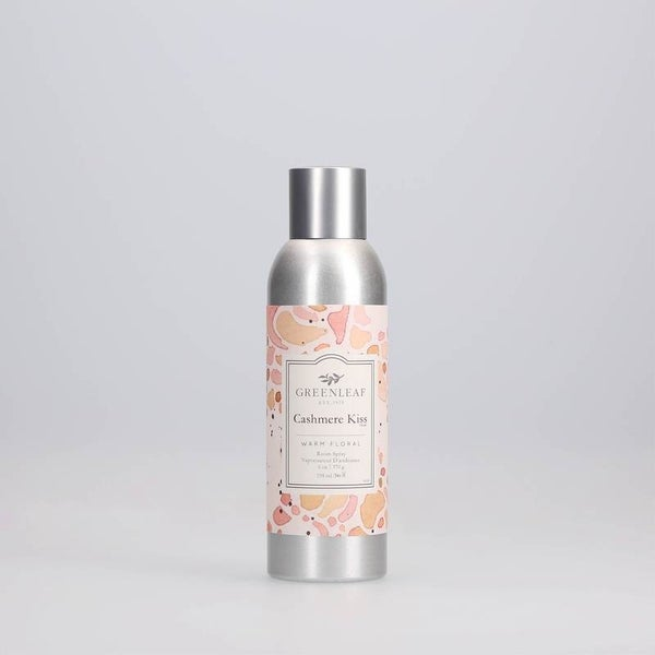 Cashmere Kiss Room Spray