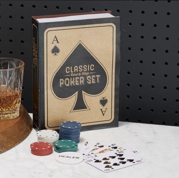 Classic Poker Ser