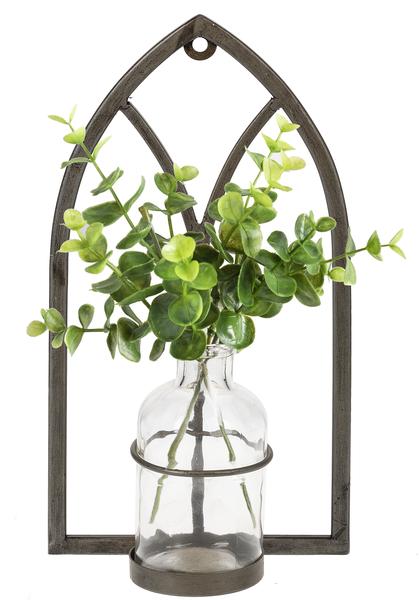 Arch Wall Bud Vase