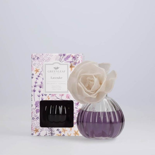 Lavender Flower Diffuser