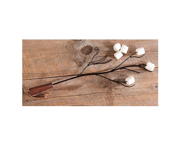 Marshmallow Roasting Stick