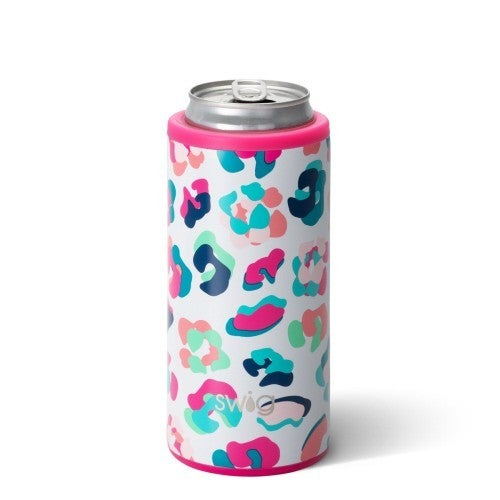 Swig 12oz Skinny Can Party Animal