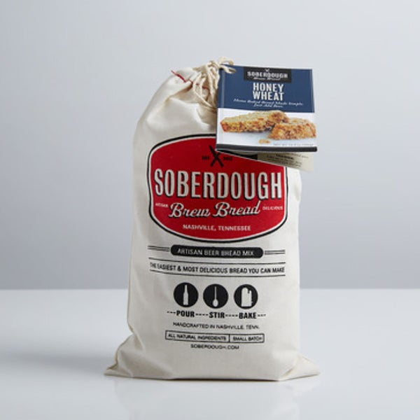 Soberdough Honey Wheat