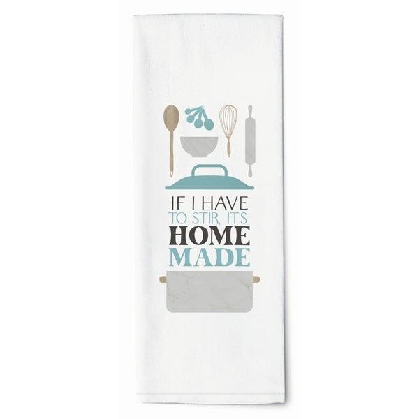 Homemade Towel