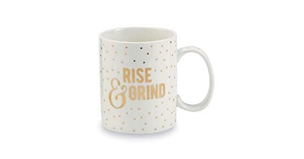 Rise & Grind Mug *Final Sale*