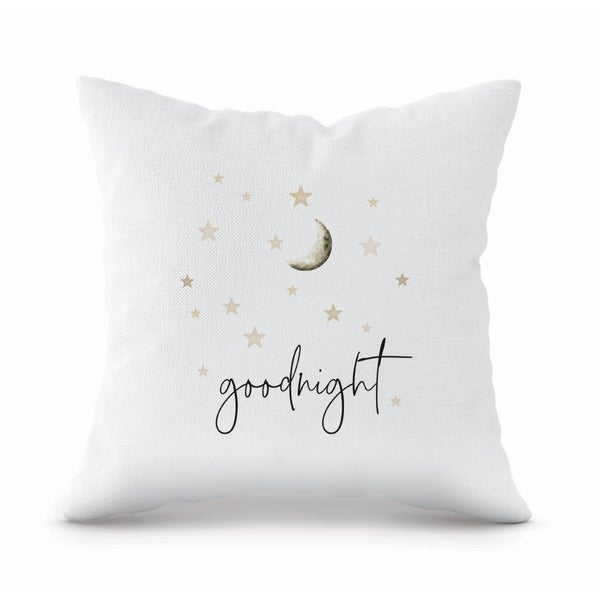 Goodnight Pillow
