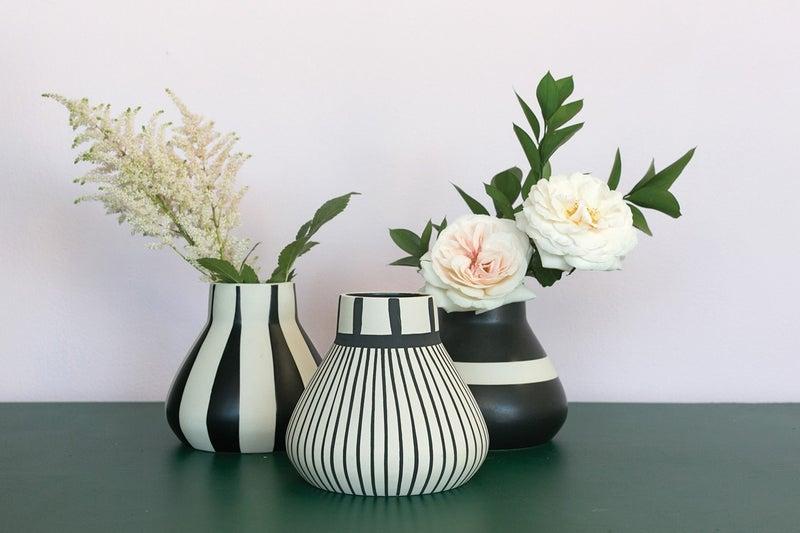 Tribeca Vases