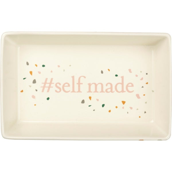 #selfmad Trinket Tray *Final Sale*