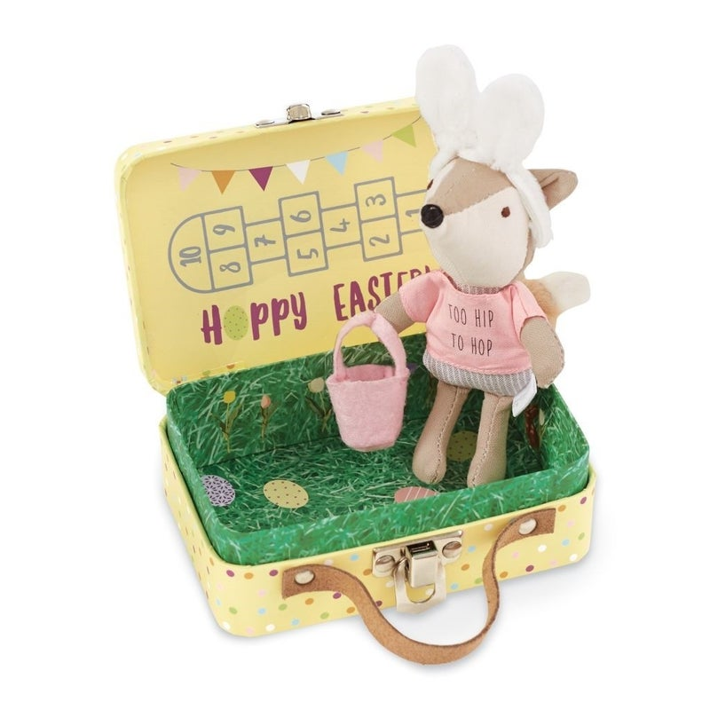 Easter Fox Girl *Final Sale*