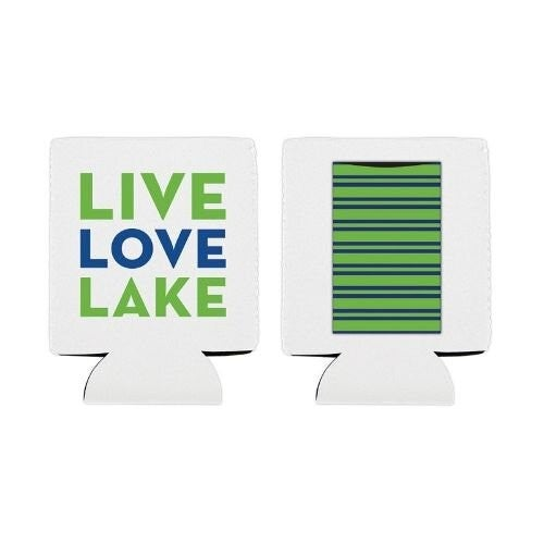 Can Cover Live Love Lake