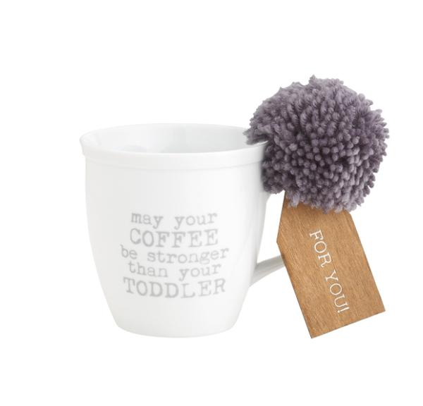 Coffee Toddler Mug