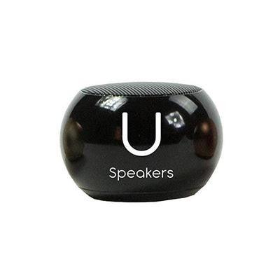 U Mini Speaker Black