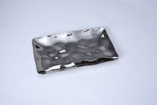 Thin & Simple Rectangular Platter