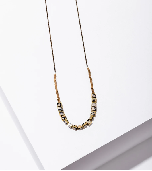 Aquilo Necklace