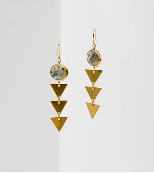 Pasiphae Earrings