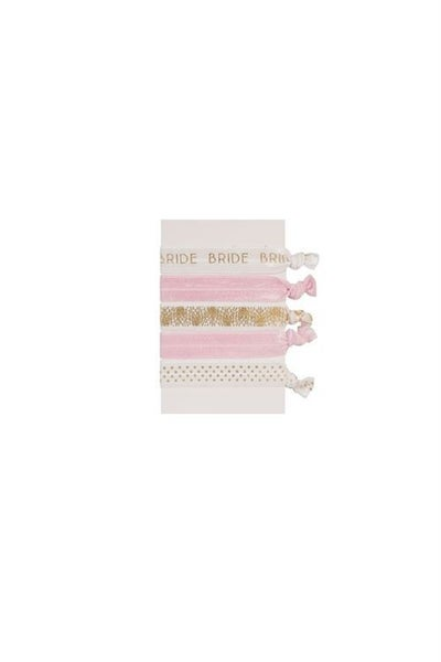 Bride Hair Ever Together Hair Tie Set