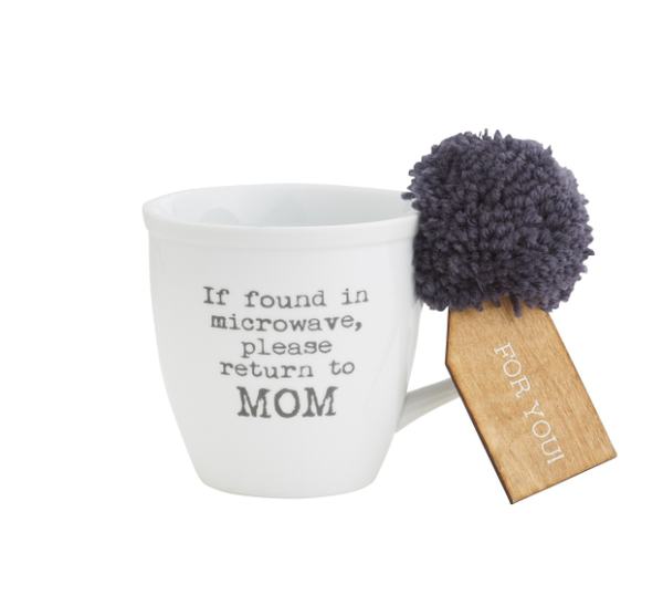 Return to Mom Mug