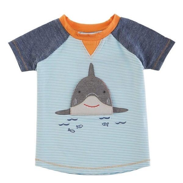 Shark Tshirt *Final Sale*