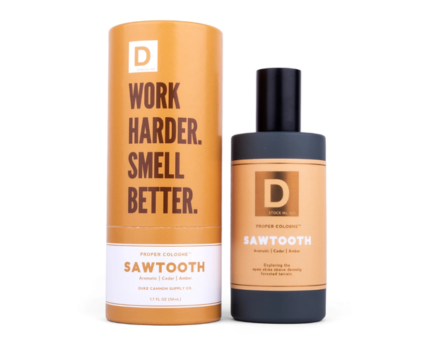 Sawtooth Proper Cologne