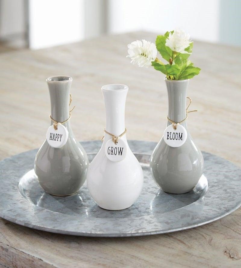 Charm Bud Vase
