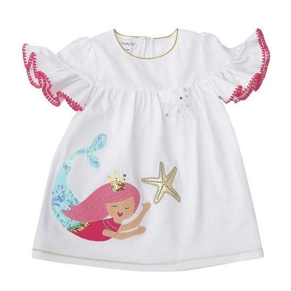 Mermaid Dress *Final Sale*