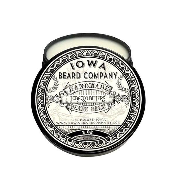 Iowa Beard Company Beard Balm