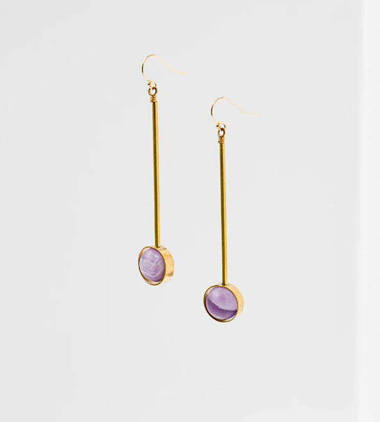 Abberant Earrings