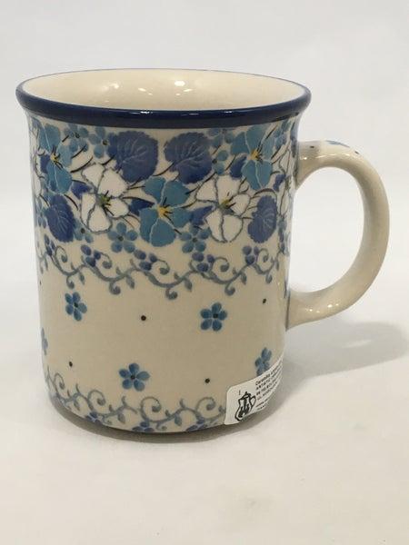 Mug ~ Straight Side ~ 8 oz ~ U4791 ~ U3