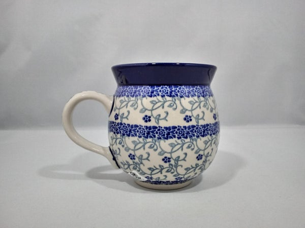 Mug ~ Bubble ~ 11 oz. ~ Delicate Vine