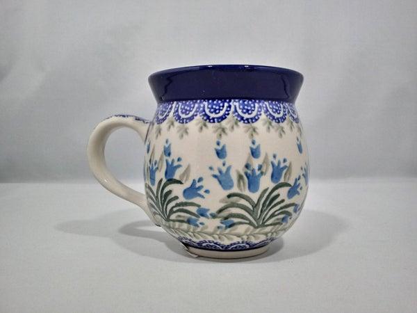 Mug ~ Bubble ~ 11 oz. ~ Blue Bell